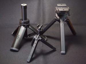 オーディオ・カメラ用スタンド、三脚ページへのリンク