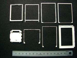樹脂成形品・切削品ページへのリンク