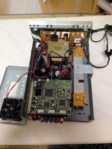 SA-205HD内部1